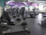 Спортивное оснащение фитнес-центров
