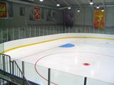 Обустройство хоккейных площадок: необходимое оборудование, порядок выполнения работ