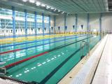 Плавательный бассейн «Акчарлак» г. Казань, Россия