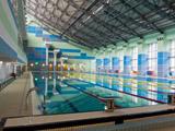 Водно-спортивный комплекс Ижорец