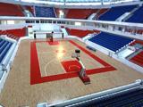Многофункциональный спортивный комплекс Баскет-Холл