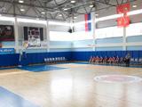 СДЮШОР по баскетболу Фрунзенского района