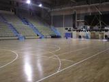 Спортивный Комплекс Оренбуржье