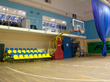 Спортивно-оздоровительный комплекс Олимпийский