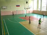 Универсальный спортивный комплекс Нефтяник