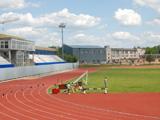 Легкоатлетический стадион Юность