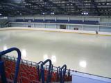 Академия фигурного катания г. Санкт-Петербург, Россия