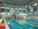 Дворец водных видов спорта Руза