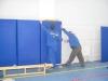 Поставка и монтаж защитных протекторов