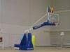 Поставка и установка баскетбольных стоек