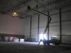 Поставка и установка разделительных штор