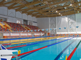 Центр водных видов спорта «Невская волна» г. Санкт-Петербург, Россия