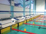 Плавательный бассейн «Буревестник» г. Казань, Россия