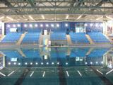 Центр олимпийской подготовки водных видов спорта Уралочка