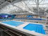 Дворец водных видов спорта, г. Баку