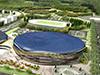 Ледовый дворец на 12000 зрителей, г. Алматы (Казахстан)