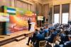 Презентация инвестиционного потенциала Башкортостана (РФ), Вена, Австрия апрель 2019