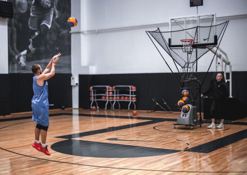 Как происходит оснащение баскетбольной площадки, какое оборудование понадобится