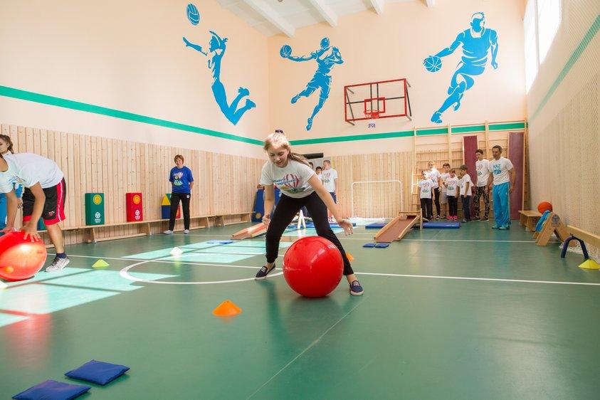 Общеобразовательные школы Республики Казахстан