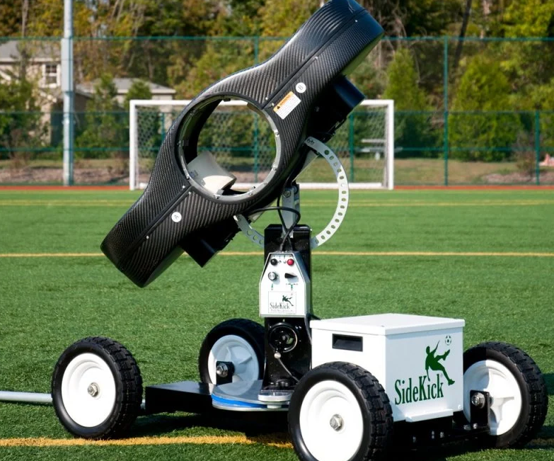 Пушка для футбола