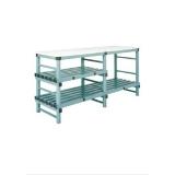 Стол пластиковый WORK TABLE