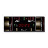 Табло для баскетбола 352 MS 3020