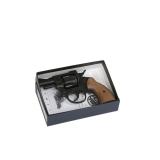 Пистолет стартовый S02126
