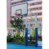 Стойка для баскетбола (уличная) S6.S1607