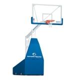 Стойка для баскетбола Sam 165 Club