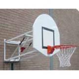 Ферма баскетбольная складная регулируемая настенная S6.S0249