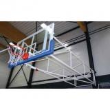 Ферма баскетбольная складная в сторону S6.S2025