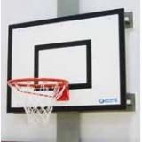 Щит баскетбольный настенный S6.S0201