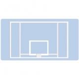 Щит баскетбольный S6.S2015SF
