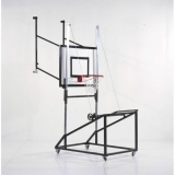 Устройство для крепления баскетбольных щитов