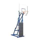 Стойка баскетбольная (уличная) 05106