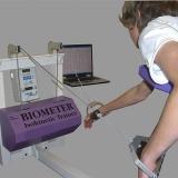 Тренажер изокинетический для пловцов Biometer