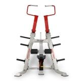Тренажер вертикальная тяга HT7002