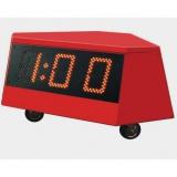 Табло времени концентрации BOREAS clock 150 3-х стороннее