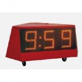 Табло времени концентрации BOREAS clock 250 3-хстороннее