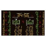 Табло игровое OMEGA SATURN Type 3400.929