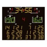 Табло игровое OMEGA SATURN Type 3400.938