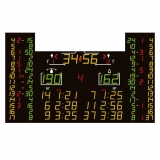 Табло игровое OMEGA SATURN Type 3400.959
