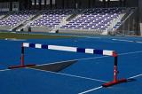 Барьер для стипль-чеза. Сертификат IAAF