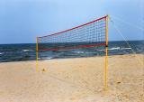 Комплект для игры в пляжный волейбол