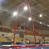 Кольца гимнастические соревновательного уровня 3770
