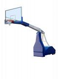 Стойка баскетбольная передвижная модели Easyplay Official. Сертификат FIBA.