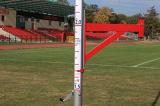 Стойка для прыжков в высоту с шестом, от 160 см до 600 см.