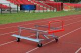 Тележка для тренировочных барьеров