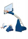 Тренировочные мобильные баскетбольные фермы Easyplay