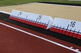 Индикатор расстояния универсальный для прыжков в длину и тройного прыжка